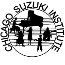 Chicago Suzuki Institute